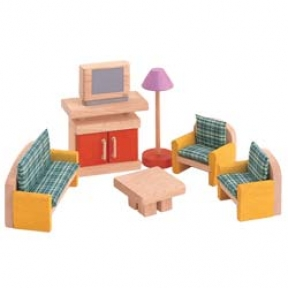 Plantoys Woonkamer